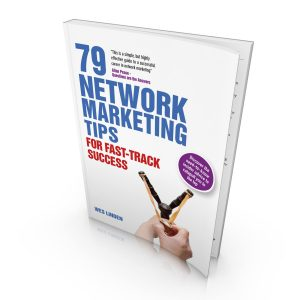 79 Network Marketing Tips